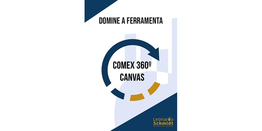 Comex 360° Canvas